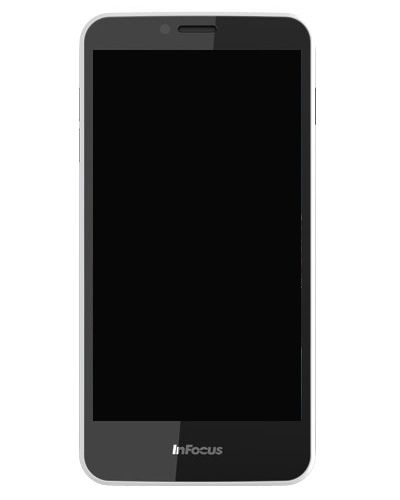 Infocus M370 Lcd Display with Touch Screen Black