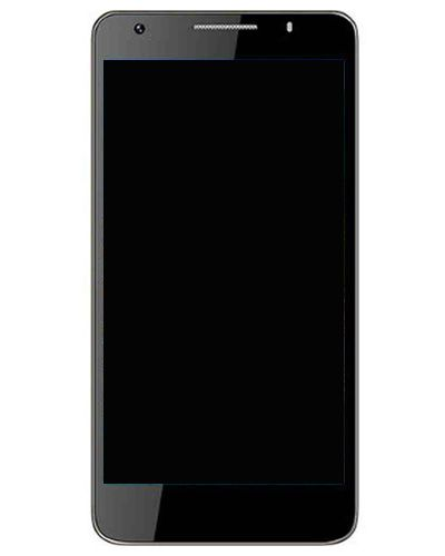 Intex Cloud M6 LCD Display with Touch Screen Black color