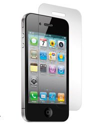 Apple iPhone 4 Tempered Glass