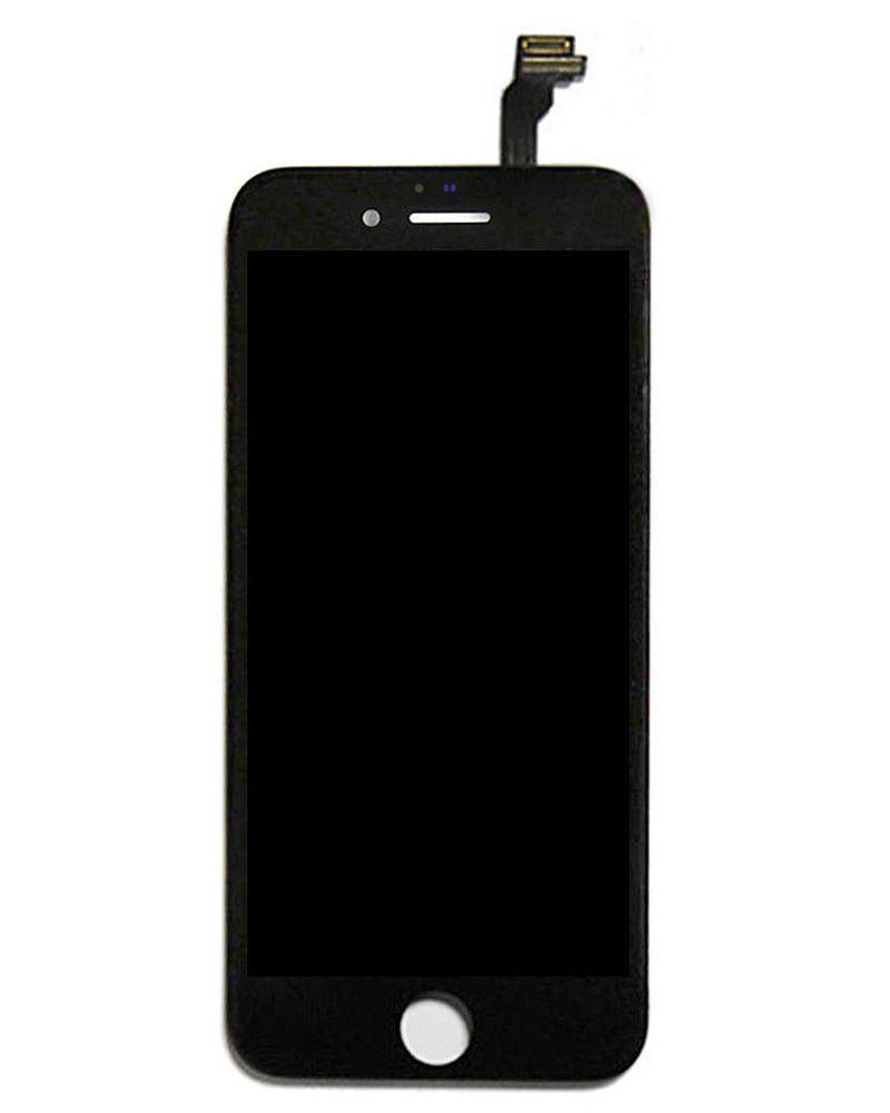 Apple iPhone 6 LCD Display with Touch Screen Black color