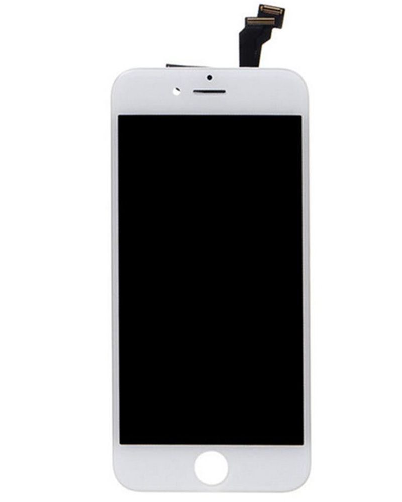 Apple iPhone 6 LCD Display with Touch Screen White color