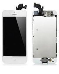 iphone 6 LCD Display With Touch Screen Digitizer Glass White