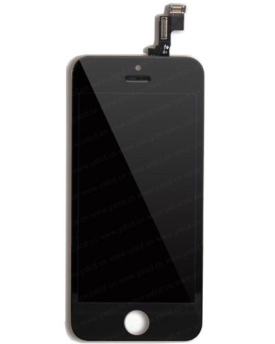 Apple iPhone 7 Lcd Display with Touch Screen Black Color