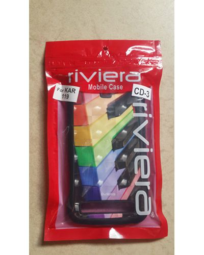 Karbonn A119 Colourful Piano Print Back Cover Case
