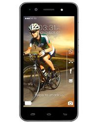 Lcd Display With Touch Screen Glass For Karbonn Machone