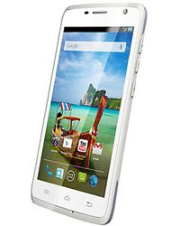 Karbonn A27 Plus Touch Screen Glass White