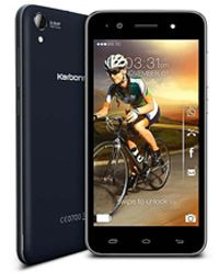 Karbonn S310 LCD Display With Touch Screen Digitizer Glass