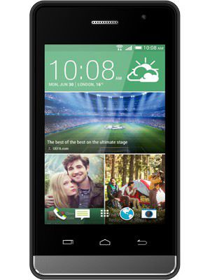 Karbonn A108 Touch Screen Black