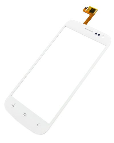Karbonn A19 Touch Screen White
