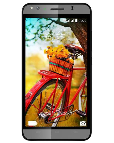 Karbonn Machfive LCD Display with Touch Screen