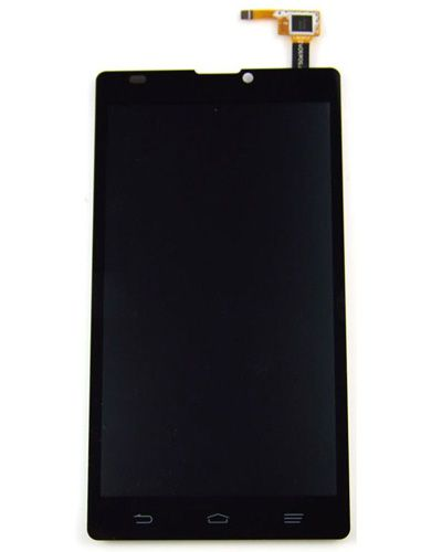 Karbonn Titanium Octane Plus LCD Display with Touch Screen