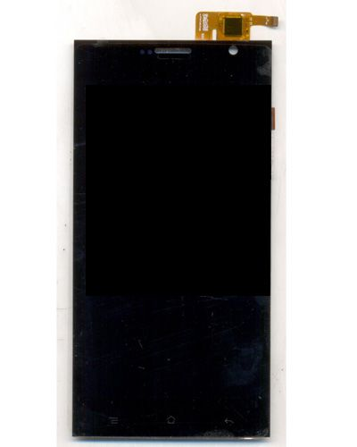 Karbonn Titanium Dazzle 3 S204 Lcd Display with Touch Screen