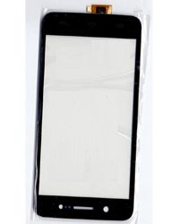 Karbonn Machone Titanium S310 Touch Screen Digitizer Black
