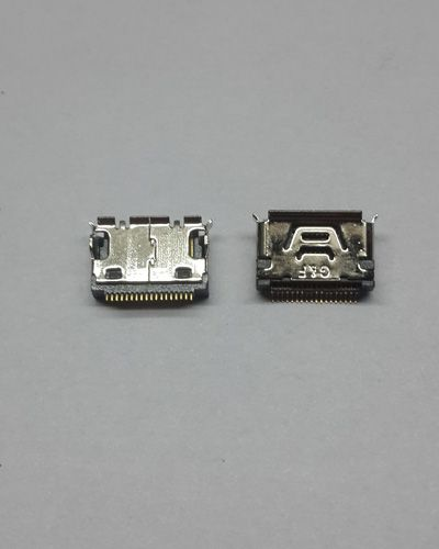 LG KP500 Charging Connector