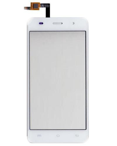 Lava iris X8 LCD Display with Touch Screen White Color