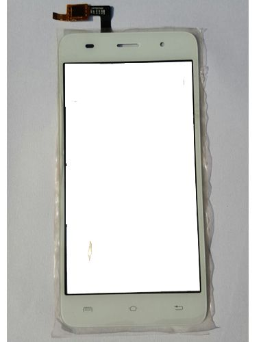 Lava iris X8 Touch Screen White Color