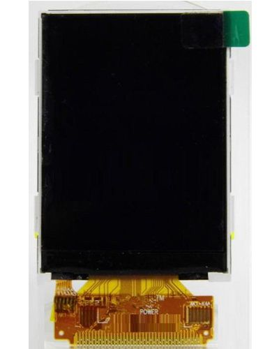 MTS 40 pin Lcd display