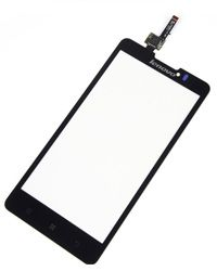 Lenovo P780 Touch Screen Digitizer Glass