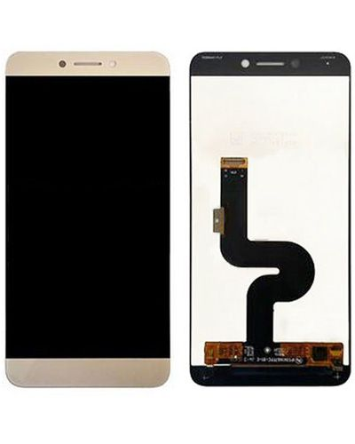 Letv Le 1S X509 LCD Display With Touch Screen Gold color