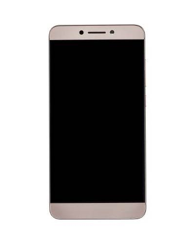 Letv 2s LCD Display with Touch Screen Golden Color