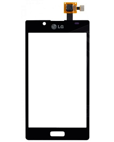 LG P705 Touch Screen Black color