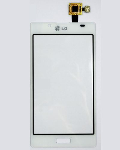 LG P705 Touch Screen White color