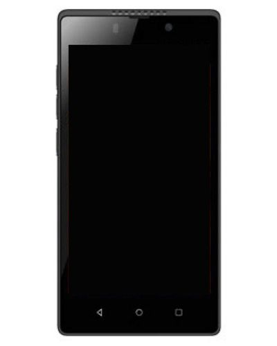 LYF Flame 7 Lcd Display with Touch Screen Black