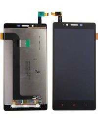 Xiaomi Mi 4i LCD Display With Touch Screen Digitizer Glass Black