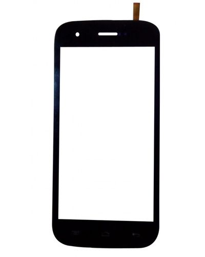 Micromax A115 Canvas Touch Screen Black