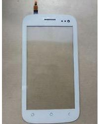 Touch Screen Glass for Micromax A110 White
