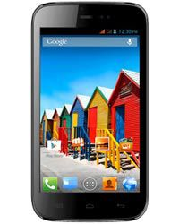 Micromax A115 Touch Screen Glass white