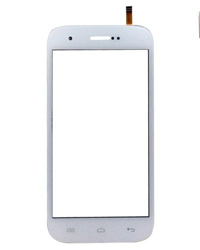 Micromax A115 Touch Screen white