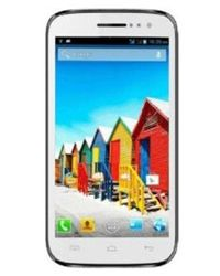 Micromax A116 LCD Display with Touch Screen Glass White