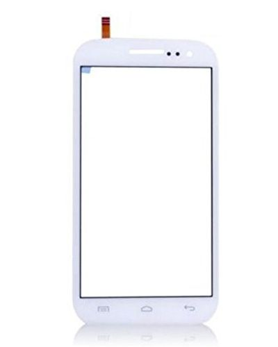 Micromax A116 Canvas HD Touch Screen White color