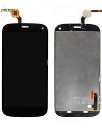 Micromax Canvas Turbo A250 LCD Display With Touch Screen Digitizer Black