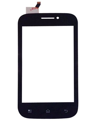 Micromax A35 Touch Screen Black