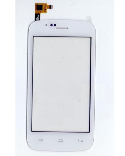 Micromax A36 Bolt Touch Screen White