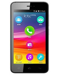Micromax bolt Q336 Touch Screen Black