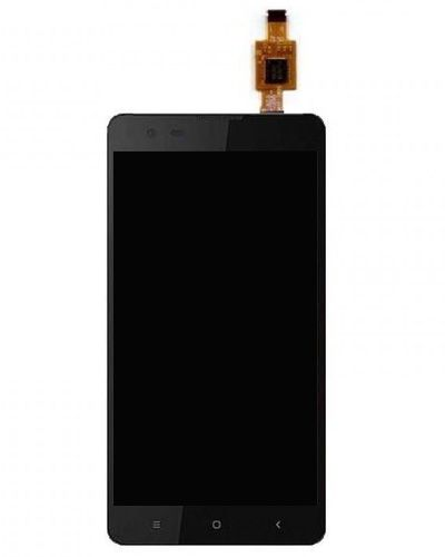 Micromax Q331 LCD Display with Touch Screen Black