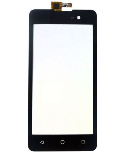 Micromax Canvas Spark 2 Q334 Touch Screen Black