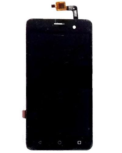 Micromax Canvas Spark 2 Plus Q350 LCD Display with Touch Screen Black