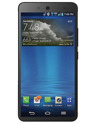 Micromax Canvas Juice 3 Q394 LCD Display with Touch Screen Glass - Black