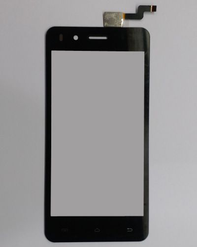 Micromax Q424 Touch Screen Black Color