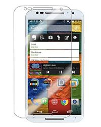 MOTO X Tempered Glass