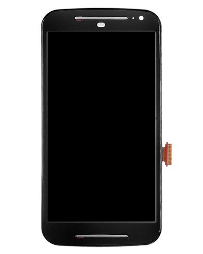 Motorola Moto G2 LCD Display with Touch Screen