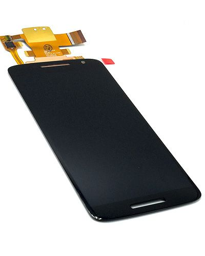 Motorola MOTO X Play LCD display with touch screen Black color