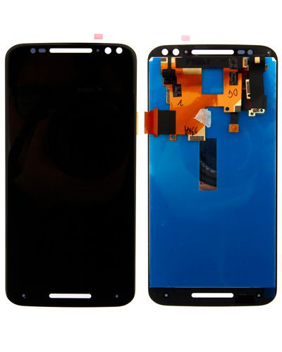 Moto X Style X3 XT1575 XT1572 XT1570 LCD Display with Touch Screen