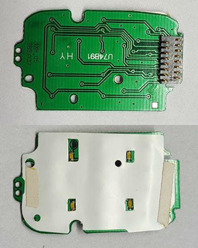 Nokia 5700 Keypad Mother Board Module