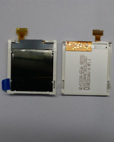 Nokia 106 Lcd Display
