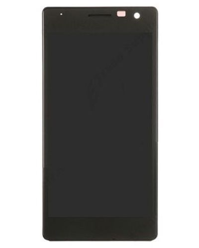 Nokia Lumia 730 Dual SIM RM-1040 LCD with Touch Screen - Black